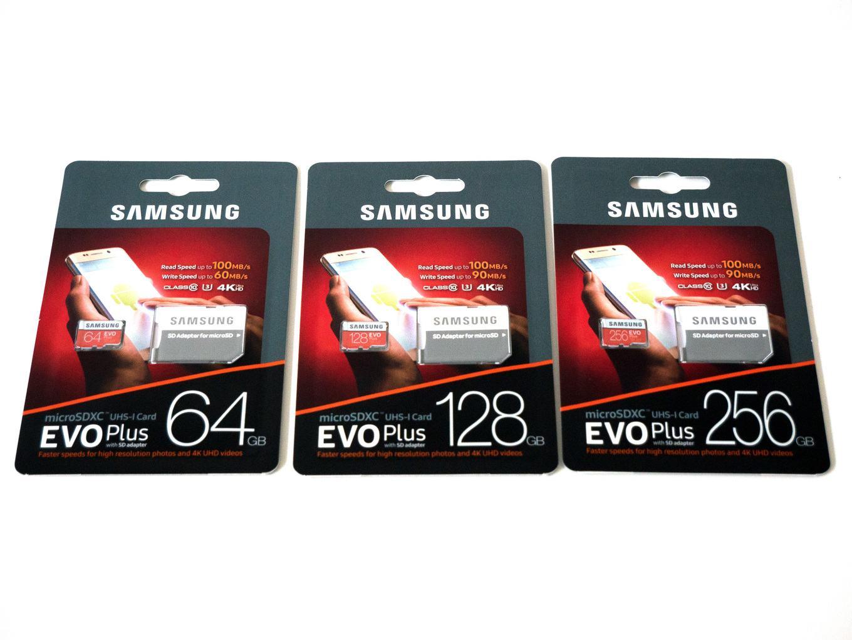 Hkjaview Sandisk Extreme Pro A1 Microsd 64gb 100mb S Microsdhc Uhs I Micro Sd Samsung Evo Plus Card 128gb 256gb